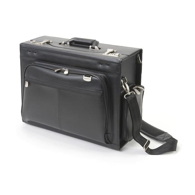 Dicota AeroCase 10.8 - 14 inch zwart