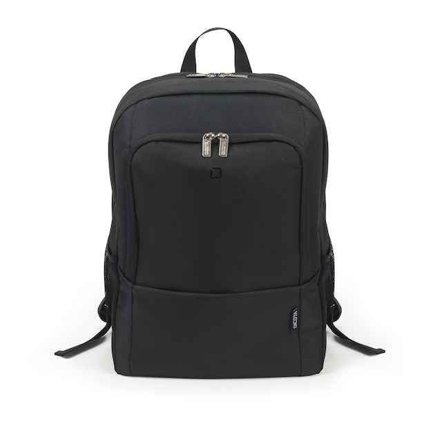 Dicota Backpack BASE 15-17.3 zwart