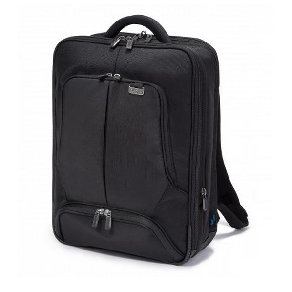 Dicota Backpack PRO 15-17.3 zwart