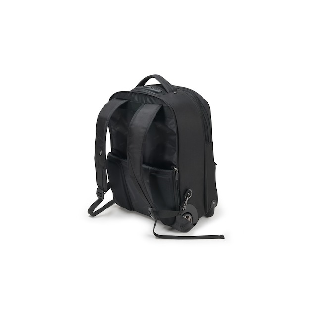 Dicota Backpack Roller PRO 15-17.3