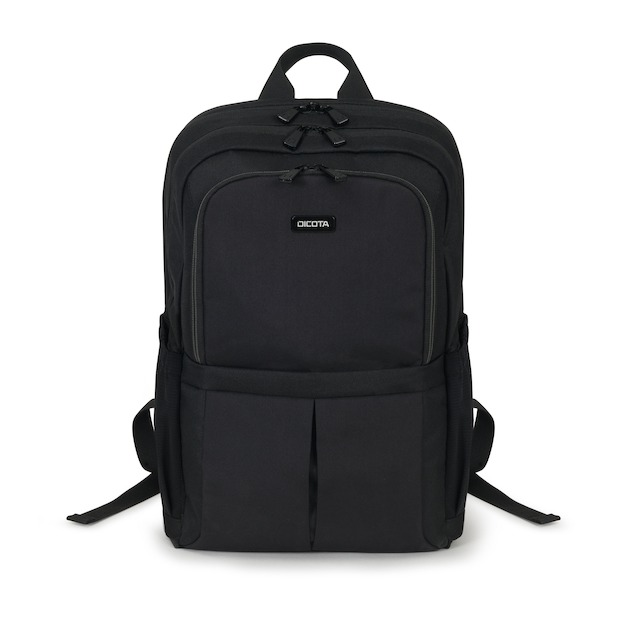 Dicota Eco Backpack SCALE 13-15.6 zwart