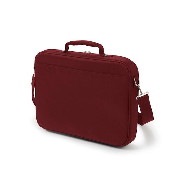 Dicota Multi BASE 14-15.6 rood