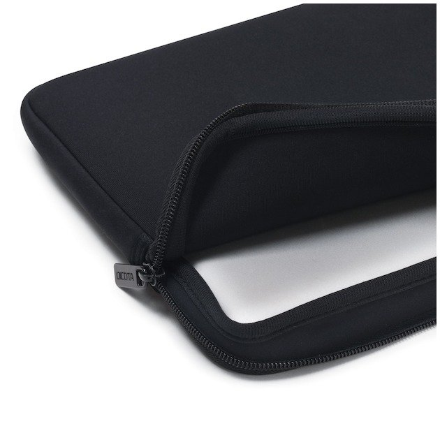 Dicota Perfect Skin 10-11.6inch zwart