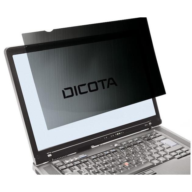 Dicota Secret 24.0 inch Wide (16:10) Screen Filter