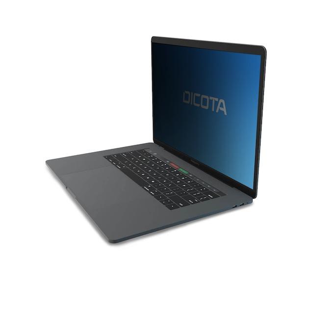 Dicota Secret 2-Way Macbook Pro 13 retina 2017 selbstklebend