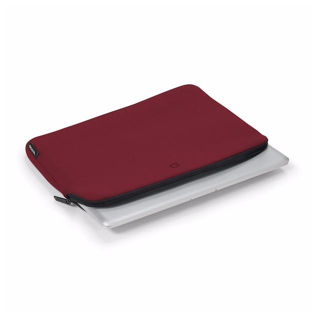 Dicota Skin BASE 10-11.6 rood