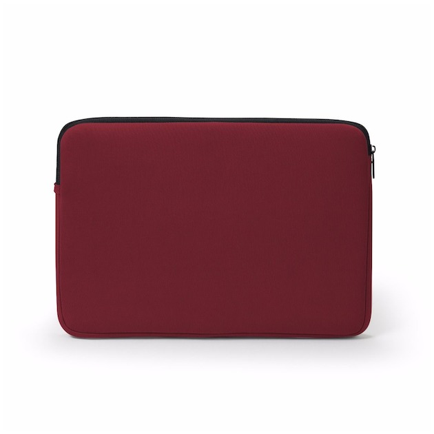 Dicota Laptophoes Skin BASE 14 inch rood