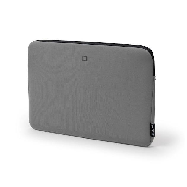 Dicota Laptophoes Skin BASE 14 inch grijs