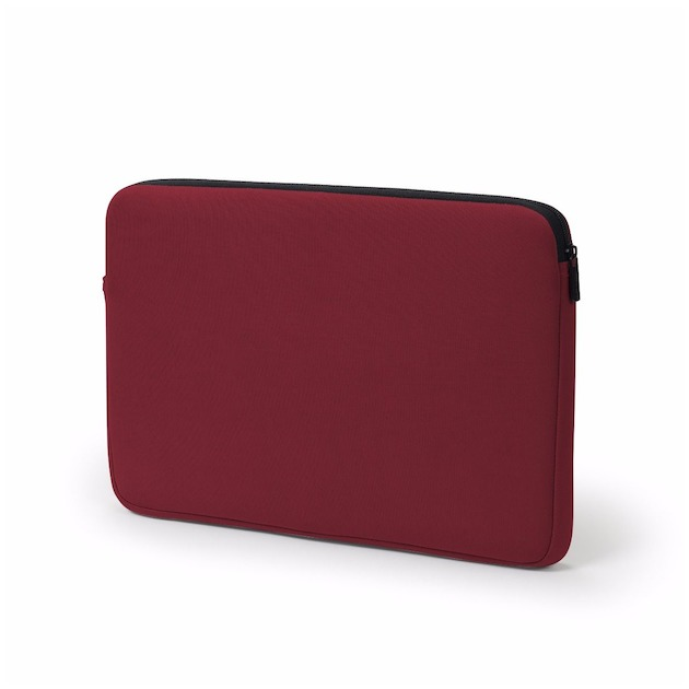 Dicota Laptophoes Skin BASE 15,6 inch rood