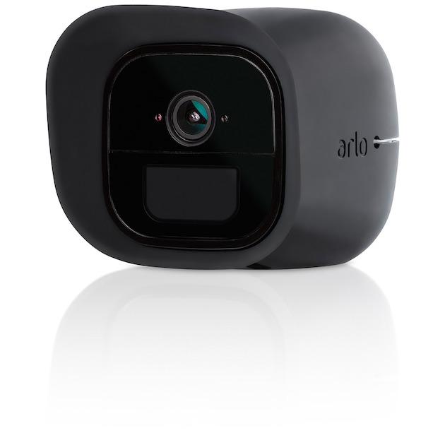 Arlo LTE SKIN-BLK/CAMO