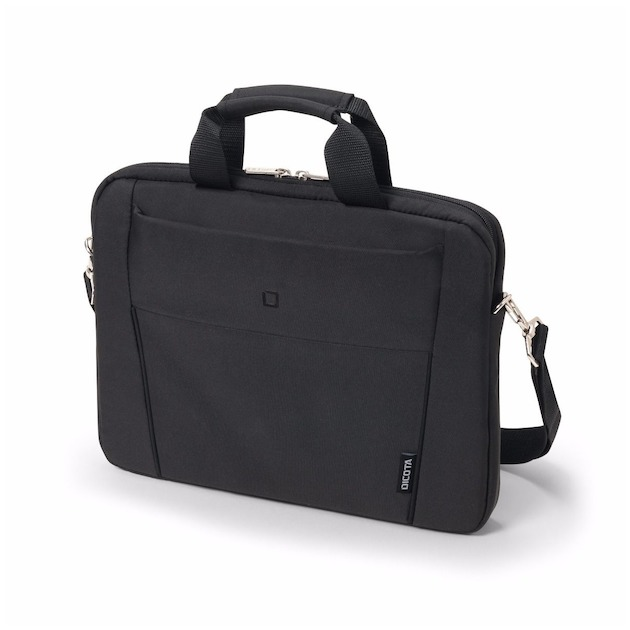 Dicota Slim Case BASE 11-12.5 zwart