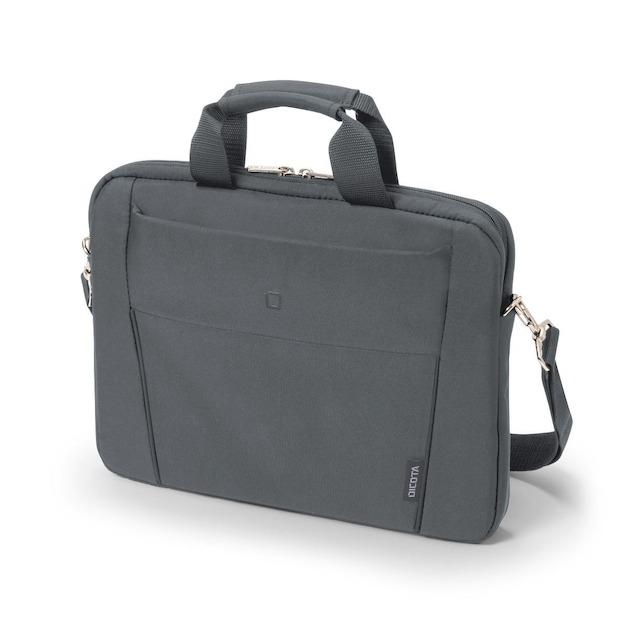 Dicota Slim Case BASE 11-12.5 grijs