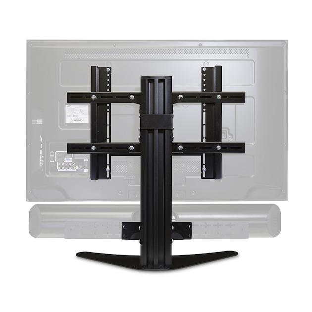Bluesound TS100 TV stand zwart