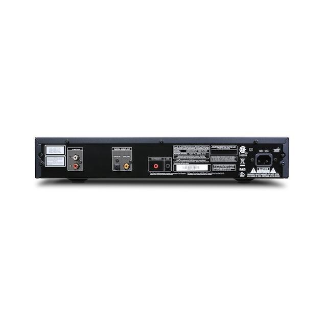 NAD C568 CD player grafiet