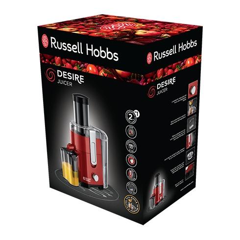 Russell Hobbs 24740-56 Desire Juice Extr
