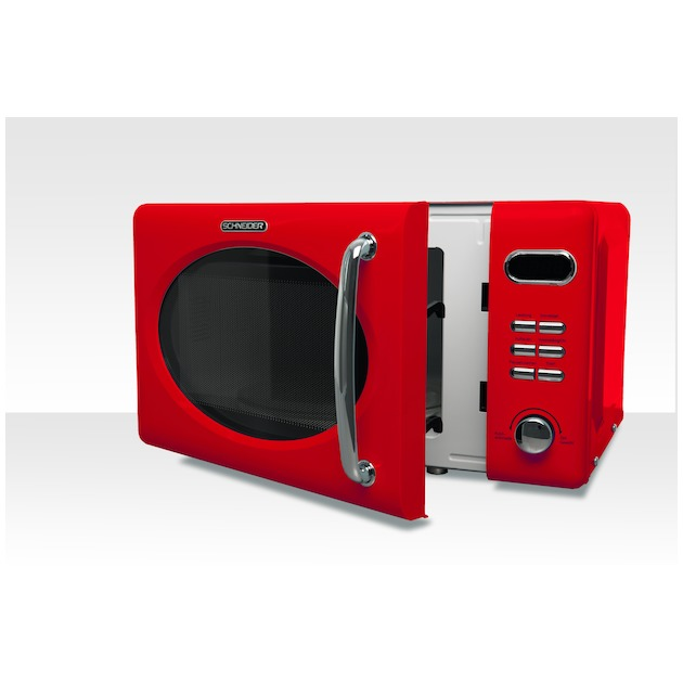 Schneider MW 720 FR rood