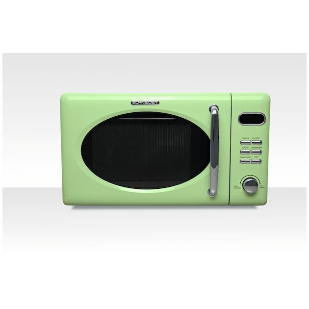 Schneider MW 720 SG Green
