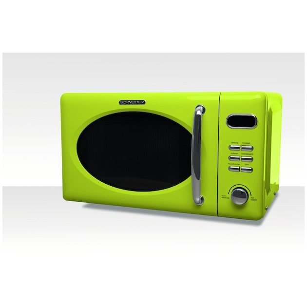 Schneider MW 720 LG Lime Green