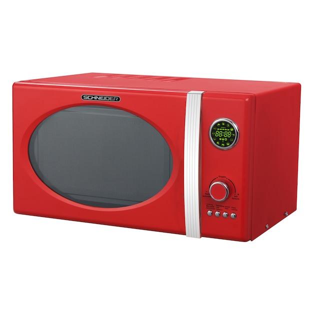 Schneider MW 823 G FR rood