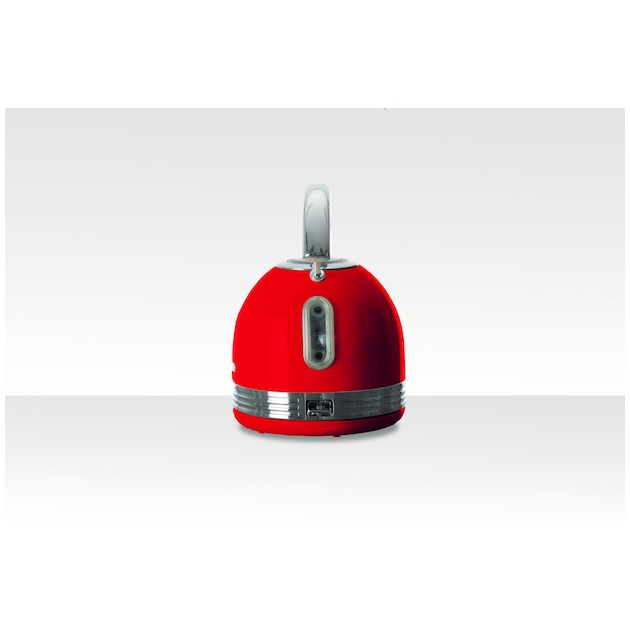 Schneider SL W2 FR rood