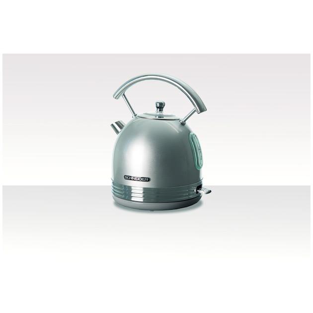 Schneider SL W2 SI zilver