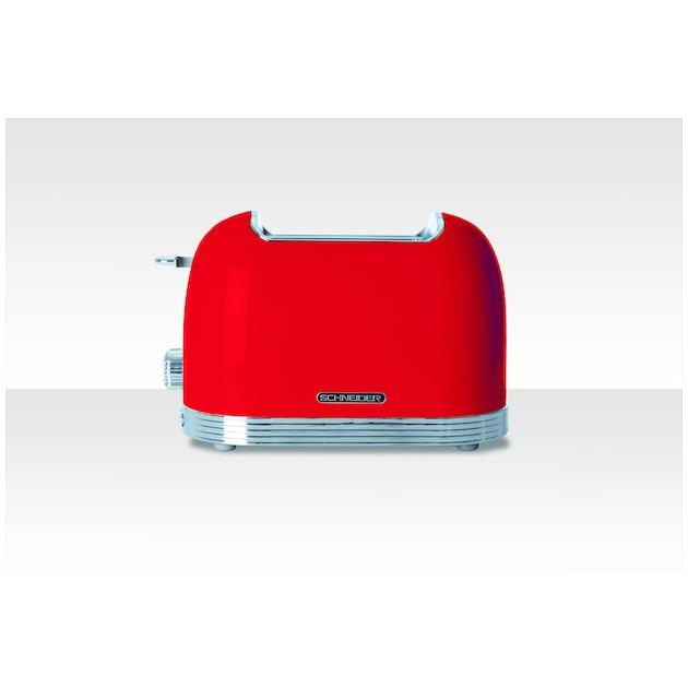 Schneider SL T2.2 FR rood