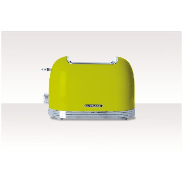 Schneider SL T2.2 LG limegroen