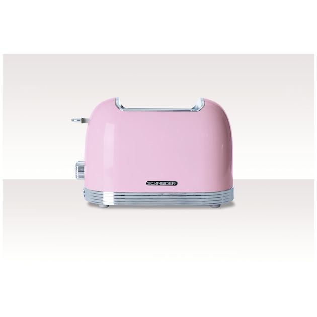 Schneider SL T2.2 SP roze