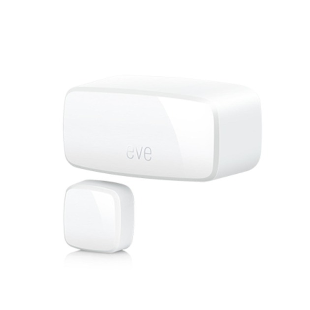 Elgato Eve Door & Window (Apple HomeKit)