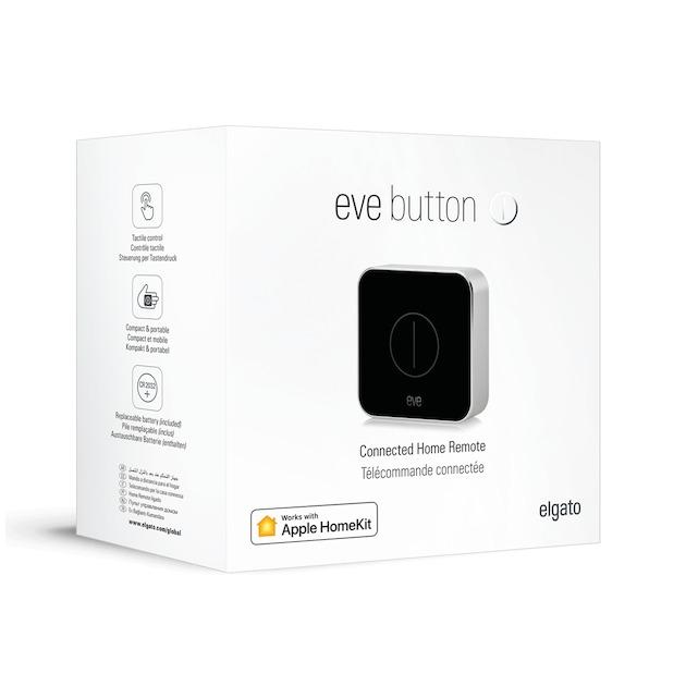 Elgato Eve Button (Apple HomeKit)