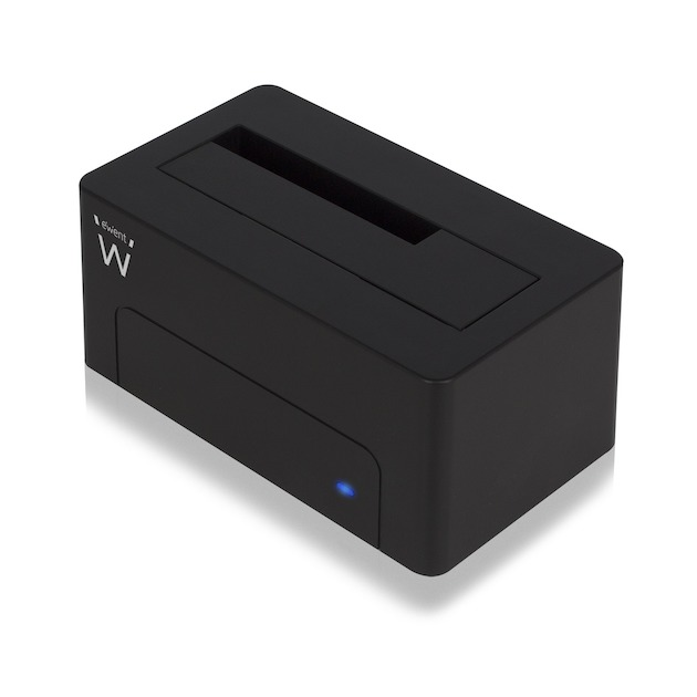 Ewent USB 3.1 Gen1 (USB 3.0) Docking station
