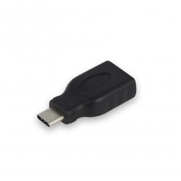 Ewent Type-C - Type-A female Adapter USB 3.1 Gen1 (USB 3.0)