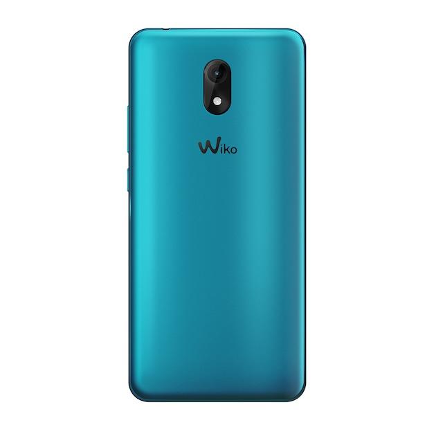 Wiko Lenny 5 turquoise