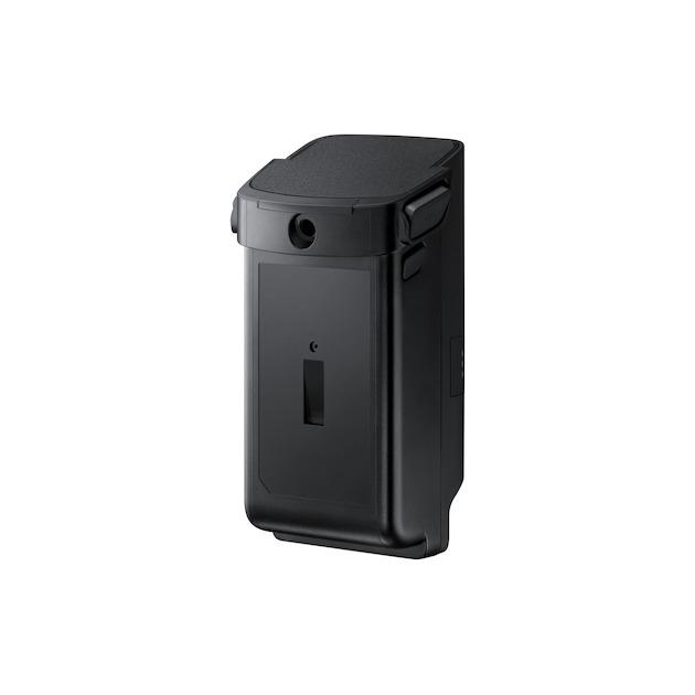 Samsung VS80N8014KR/EN POWERstick PRO rood
