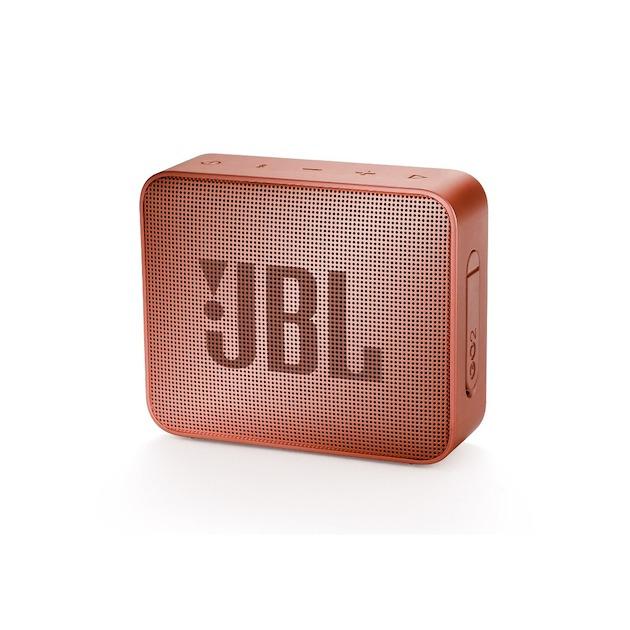 JBL GO 2 roze