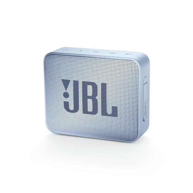JBL GO 2 aqua