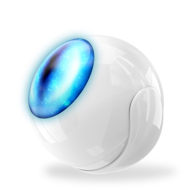 Fibaro Motion Sensor (Apple HomeKit)