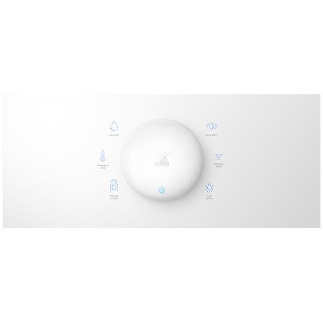 Fibaro Flood Sensor (Apple HomeKit)