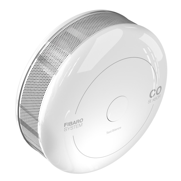 Fibaro CO Sensor (Apple HomeKit)