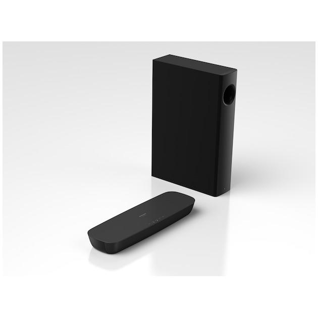 Panasonic SC-HTB254EGK zwart