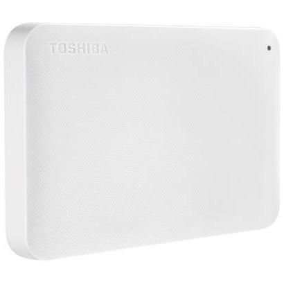 Toshiba Canvio Connect II 500GB wit