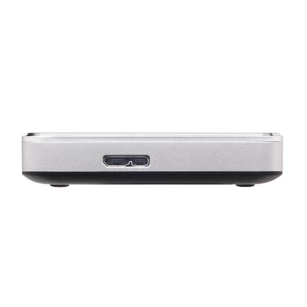 Toshiba Canvio Premium 2TB grijs