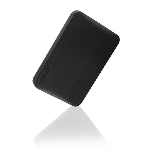 Toshiba Canvio Ready 1TB zwart