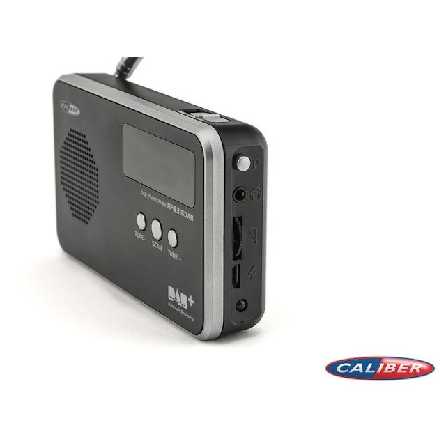 Caliber HPG316DAB/B