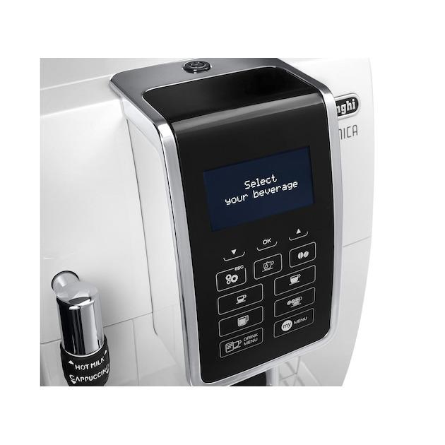 Delonghi ECAM350.35.W wit
