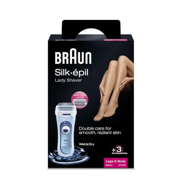 Braun LS5160 3in1