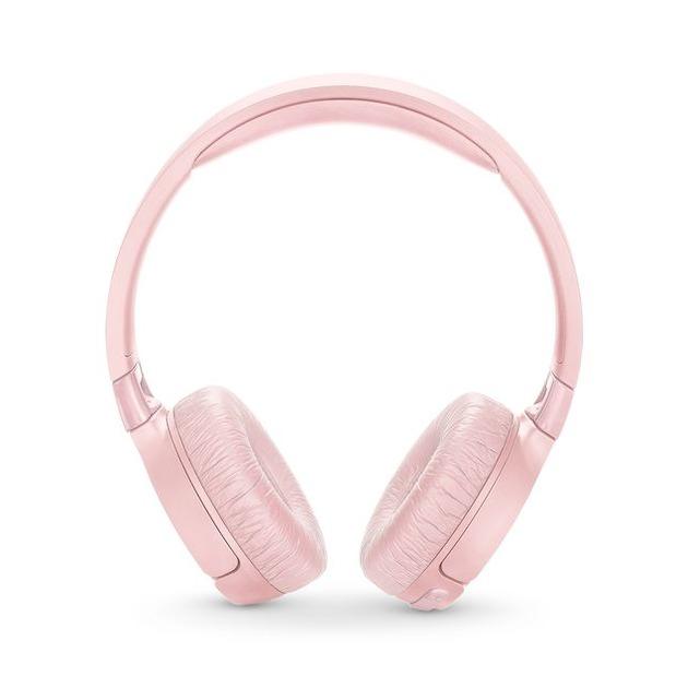 JBL TUNE 600BT NC roze