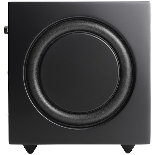 Audio Pro Addon C-sub zwart