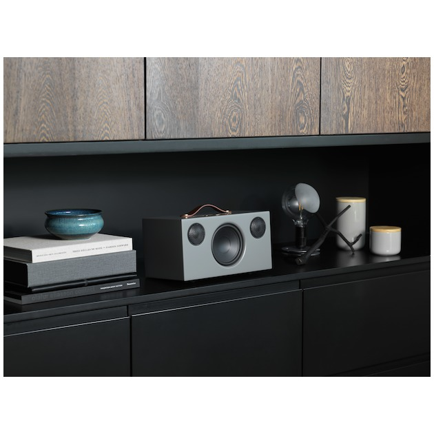 Audio Pro Addon T10 grijs