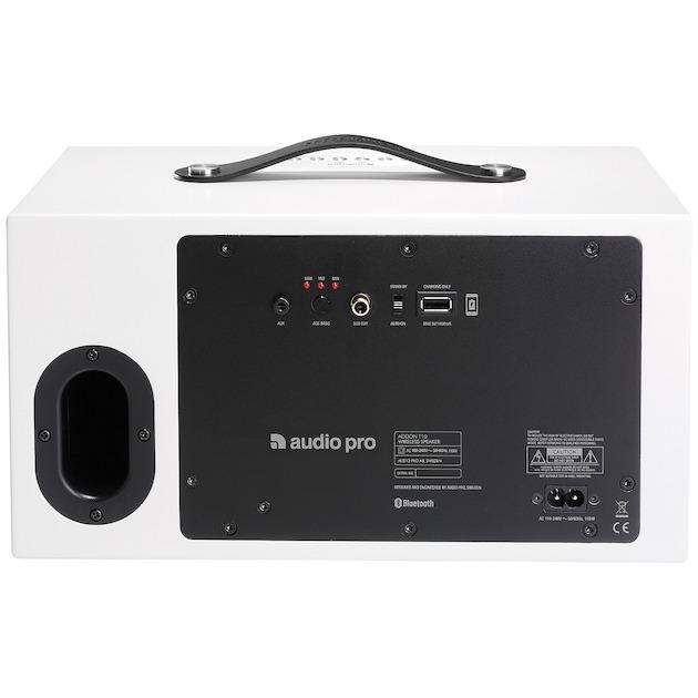 Audio Pro Addon T10 wit